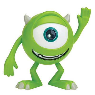 Monsters University Monster Brights - Mike