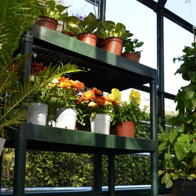 Palram Greenhouse Accessories Two Tier Staging