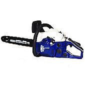 Hyundai 38cc 16in Petrol Easy-Start Chainsaw - HYC3816