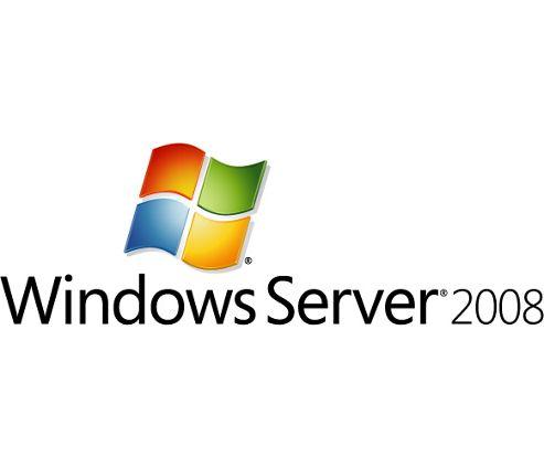 Microsoft Windows Server Standard 2008 R2 64-Bit English DVD