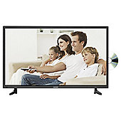 Blaupunkt 32Inch 32/133O-DVD HD Ready DVD Combi LED TV with Freeview HD