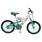 "Townsend Tiger 16"" Wheel Dual Suspension Bike"