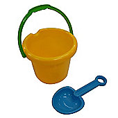Bucket with Spade