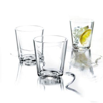 Eva Solo 250ml Glasses, Tumblers - Set of 6