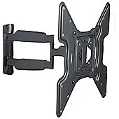 "VonHaus Cantilever Swivel Arm TV Wall Bracket for 26"" - 55"" TVs"