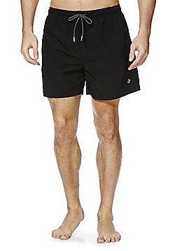 F&F Swim Shorts - Black