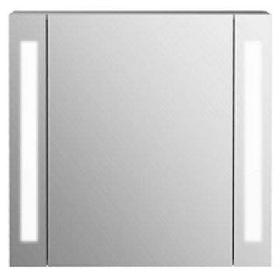 bathroom mirror cabinets with lights. afina medicine cabinets