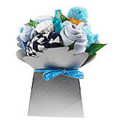 Baby Boy Clothes Flower Box