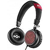 HMDX House Of Marley Over Ear Headphones