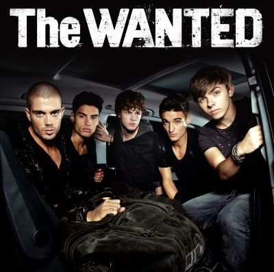 The Wanted - Tesco Exclusive Version
