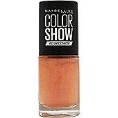 Maybelline Color Show Nail Polish 7ml - Vanilla Venom