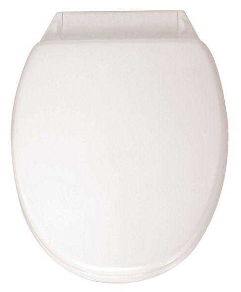Wenko Diamond Toilet Seat