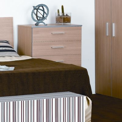 Alto Furniture Mode Oak Chest