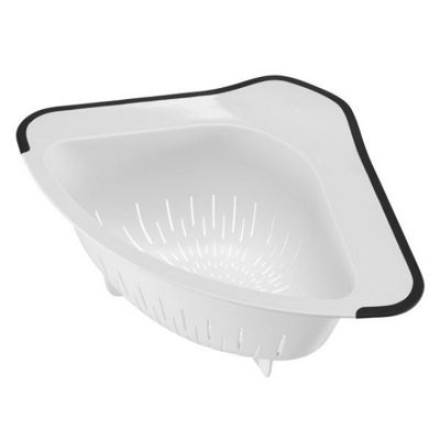 OXO Good Grips Over-the-Corner Colander