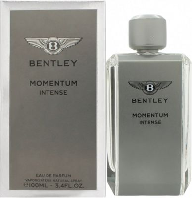 Bentley Momentum Intense Eau de Parfum (EDP) 100ml Spray For Men