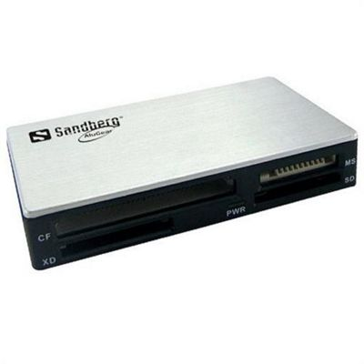 Sandberg USB 3.0 Multi Card Reader