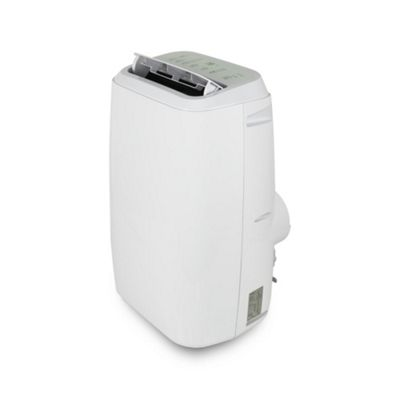 electriQ 18000 BTU Portable Air Conditioner and Heat Pump for rooms up to 46sqm - 1.7 kW