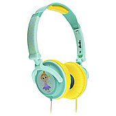 Cancer Research UK My Doodles 85 dB Childrens Fairy Headphones