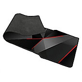 Trust GXT 209 XXXL Black mouse pad 900 x 300 mm