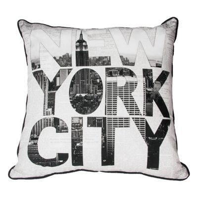 Art for Home NYC Cushion