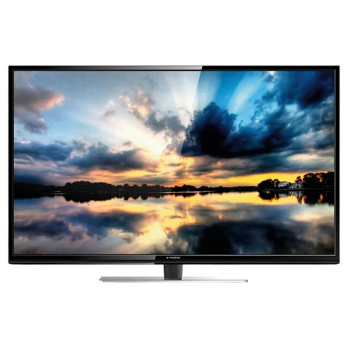 E-Motion 50/209G 50 Inch Full HD 1080p LED TV With Freeview