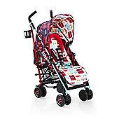 Cosatto Supa Stroller - Hustle Bustle