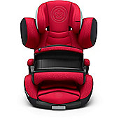 Kiddy PhoenixFix 3 Car Seat (Chilli Red)