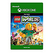 LEGO Worlds (Digital Download Code)