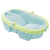 Summer Infant Foldaway Baby Bath Neutral