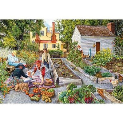 Forty Winks - 500pc Puzzle