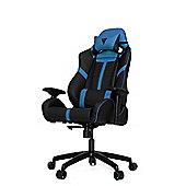 Vertagear Racing Series S-Line SL5000 Rev. 2 Gaming Chair - Black / Blue Edition