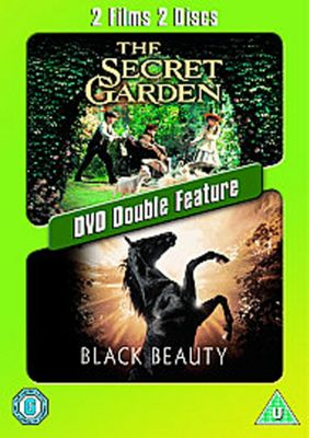 The Secret Garden / Black Beauty (DVD Boxset)