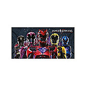 Power Rangers Power Within Cotton Towel