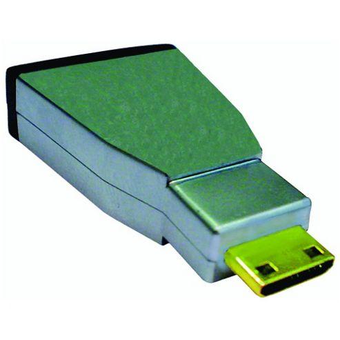 HDMI to miniHDMI Adaptor