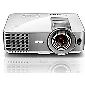 BenQ MS630ST Short Throw SVGA Projector 3200 Lumens SVGA 800 x 600 HDMI VGA 4:3
