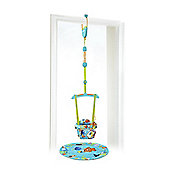 Finding Nemo Sea of Activities Baby Door Jumper