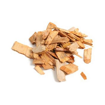 Maple flavoured Wood Chips for BBQ Grill and Smoker