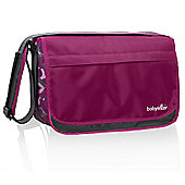 Babymoov Messenger Changing Bag (Hibiscus)