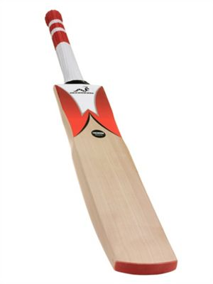 Woodworm Cricket Fireworm Attack Junior Cricket Bat Size 6