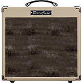 Roland Blues Cube Hot 30 Watt Combo Guitar Amplifier - Vintage Blonde
