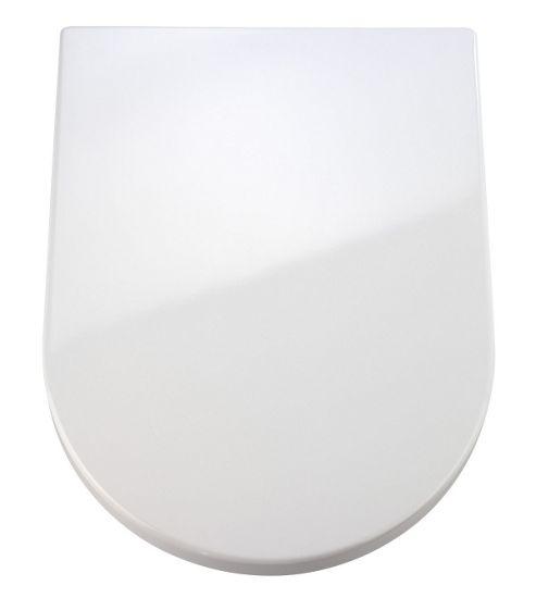 Wenko Palma Toilet Seat