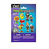 K'Nex Plants Vs Zombies Mystery Bags Series 3