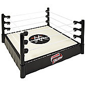 WWE Tough Talkers Ring Playset