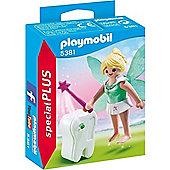 Playmobil Tooth Fairy