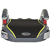 Graco Booster Seat Cushion Group 2-3, Lime