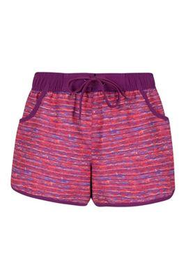 Mountain Warehouse Patterned Womens Boardshorts ( Size: 14 )