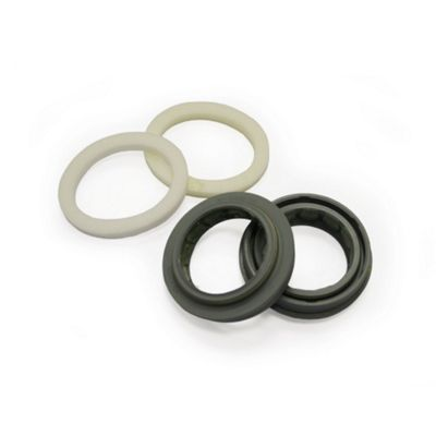 RockShox Dust Seal/Foam Ring Kit 32mm (Grey) SID 11-13/Reba 12-13 (5mm Foam Rings)