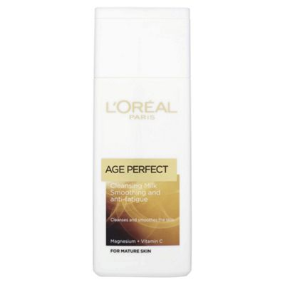 L'Oréal Age Perfect Cleansing Milk 200ml