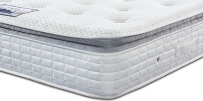 Sleepeezee Ortho Visco 2000 Single Mattress - Medium