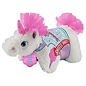 Cotton Candy Unicorn Scented Pillow Pet